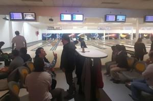 Bowling 16-2